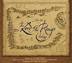 Lord Of The Rings: The Fellowship Of The Ring - Concerning Hobbits