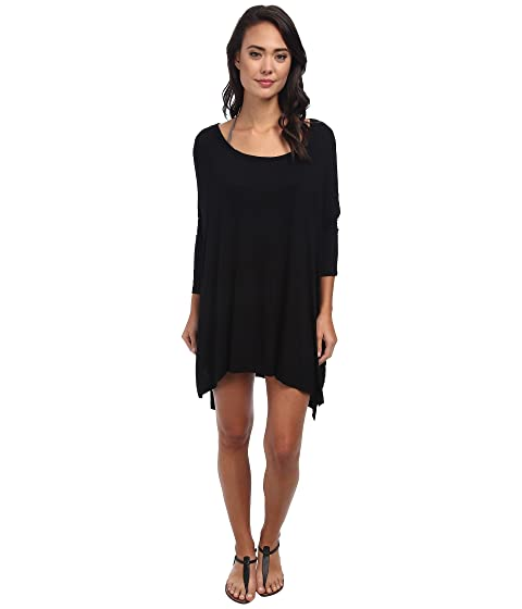 820343d546941 Body Glove Brynn 3/4 Sleeve Tunic Cover-Up at Zappos.com