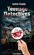 age Detectives - Herbstspiel