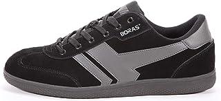 BORAS Mens Sneaker SOCCA 3541-1438 nero