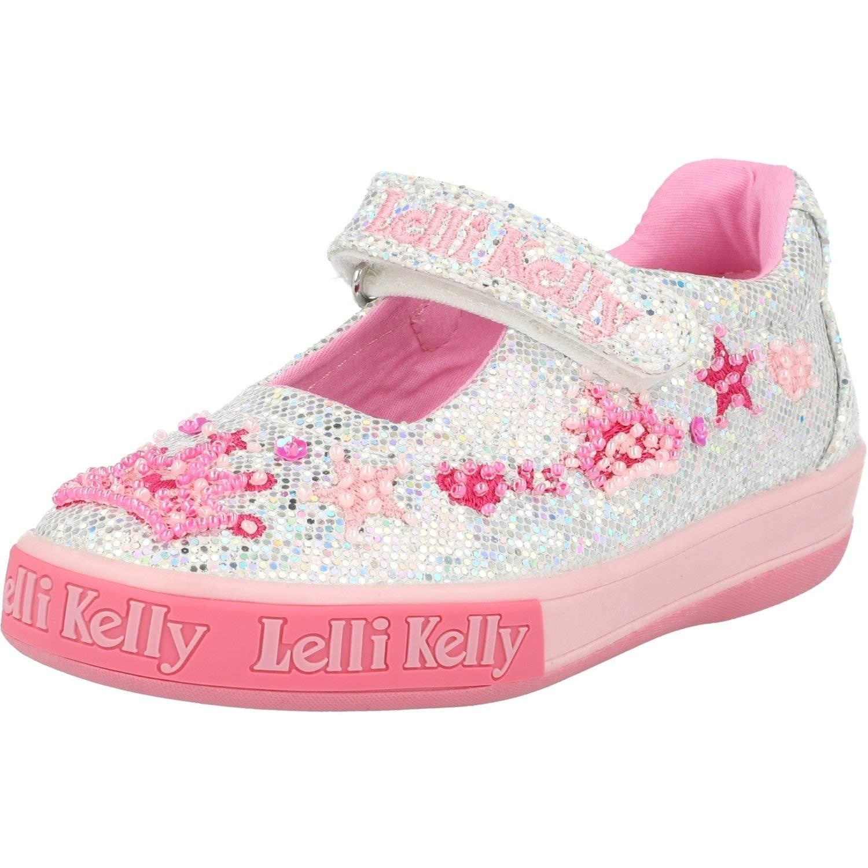 Lelli Kelly Tiara Dolly Girls Infant