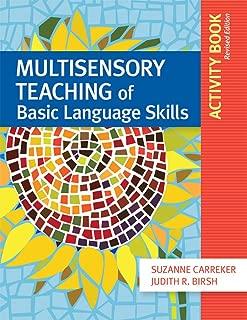 Multisensory Teaching of Basic Language Skills Activity Book, Revised Edition