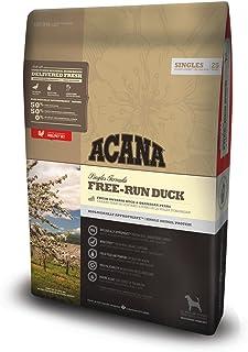 アカナ (ACANA) ドッグフード フリーランダック [国内正規品] 6kg