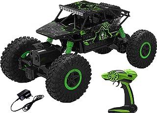 TWISHA ENTERPRISE Remote Control Car Toys for Kids Boys 10 Year Old (Green)