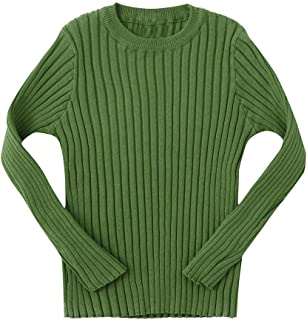 2a2ef9910 Amazon.com  Greens - Sweaters   Clothing  Clothing