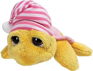 Suki Gifts Li'l Peepers Stuffed Toy, Starlight Pebbles Turtle, Small