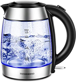 Best chef's choice glass electric kettle Reviews