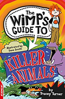 EDGE: The Wimp's Guide to: Killer Animals