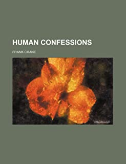 Human Confessions