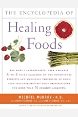 The Encyclopedia of Healing Foods (English Edition) Formato Kindle