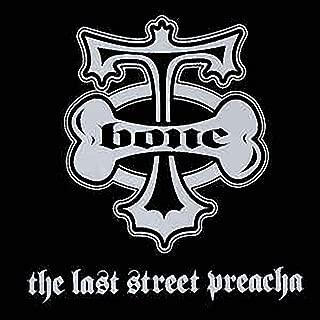 Tha Last Street Preacha
