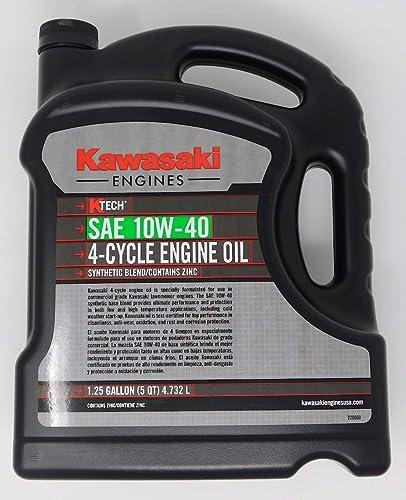 wholesale Kawasaki 99969-6503 sale K-Tech lowest SAE 10W-40 4-Cycle Engine Oil online