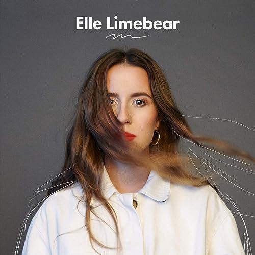 Elle Limebear - Elle Limebear EP (2019)