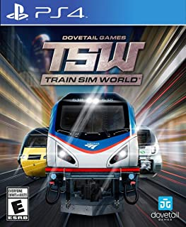 train simulator world