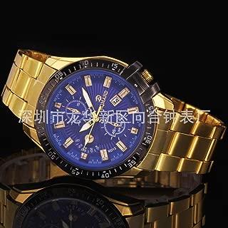 Best fake gold watch ebay Reviews