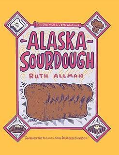 Alaska Sourdough