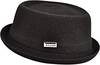 Kangol Wool Mowbray Sombrero Pork Pie Unisex Adulto