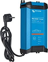 Victron Energy - Caricabatterie 30A 12V Victron Energy Blue Smart IP22 Bluetooth 12/30 1 Schuko - BPC123042002