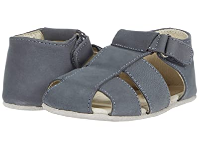 Robeez Mathew Mini Shoez (Infant/Toddler) (Slate) Boys Shoes