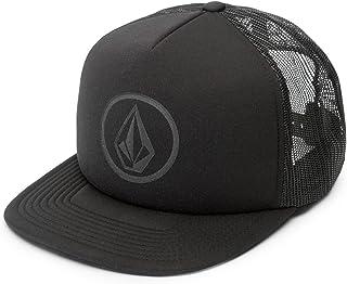 Volcom Men's Full Frontal Cheese 5 Panel Trucker Hat