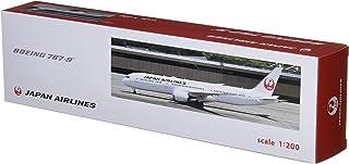 ジャルックス 1/200 787-9 JAPAN AIRLINES JA867J 完成品