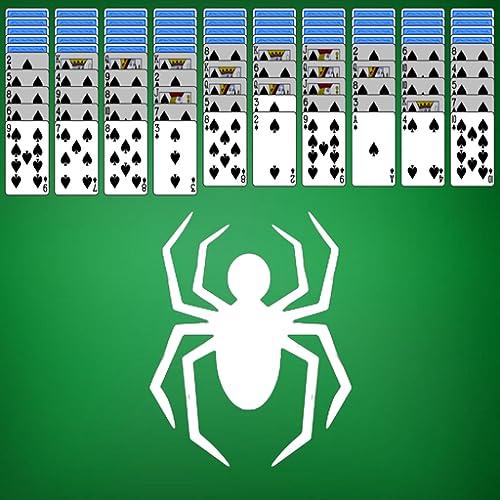 Spider Patience