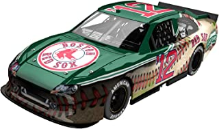 Red Sox Fenway Park 100 Years Major League Baseball Diecast Car, 1:24 Scale HOTO