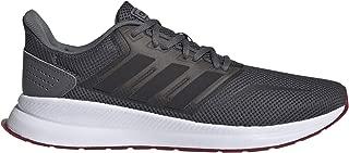 adidas Runfalcon Men's Road Running Shoes, Grey, 7.5 UK (41 1/3 EU)