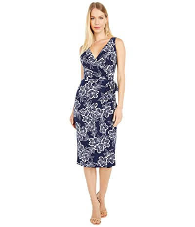 LAUREN Ralph Lauren Mazzi Sleeveless Day Dress Women