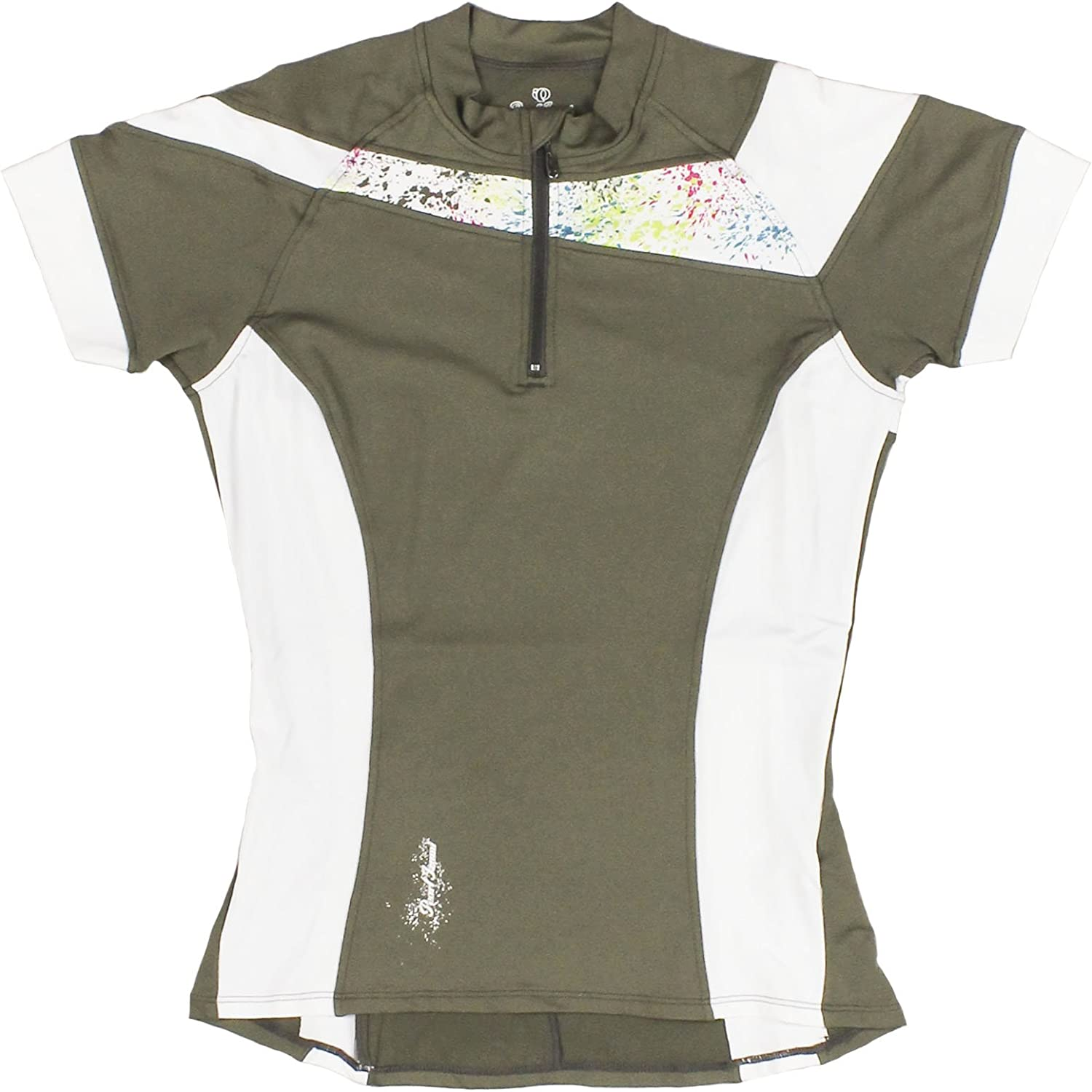 Pearl Izumi W Launch Jersey New arrival X-Large Spring new work one after another Silt