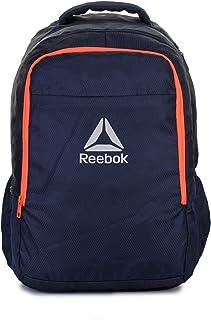 Reebok 18 Ltrs Black Bag Organizer (DP6919)