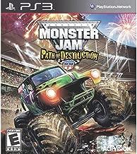 Monster Jam 3: Path of Destruction