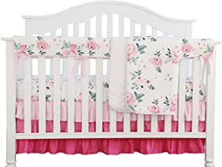 Best vintage baby girl nursery bedding Reviews