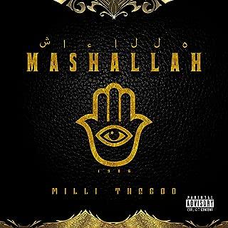 Mashallah [Explicit]