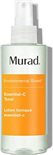 Murad Environmental Shield Essential-C Toner - Hydrating Toner Replenishes Moisture - Refreshing Facial Toner Mist, 6 Fl Oz