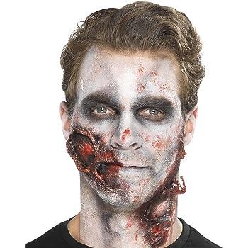 Amakando Leche látex Halloween Látex líquido para Disfraz de ...