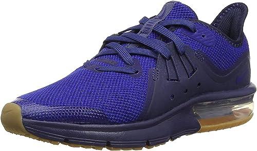 Nike Air Max Sequent 3 (GS), Scarpe Running Donna