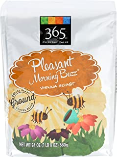 Best whole foods 365 coffee Reviews