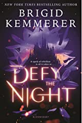 Defy the Night Kindle Edition