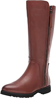 Naturalizer Women's Gael Mid Shaft Boots Knee High