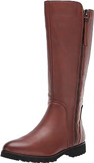 حذاء برقبة عالية حتى الركبة للنساء من ناتشيراليزر