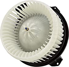 Replacement AC Heater Blower Motor - Fits Acura TL, Chrysler 200, Sebring, Dodge Journey, Dodge Ram 1500, Honda Pilot, Accord, Ford Edge and more - Replaces 15-80644, 79310STKA41, PM9313, 5191345AA