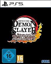 Demon Slayer -Kimetsu no Yaiba- The Hinokami Chronicle (Playstation 5)