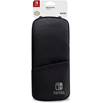 HORI Slim Pouch Officially Licensed - Nintendo Switch