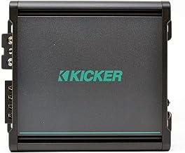 Kicker KMA600.1 600 Watt Weather-Resistant Mono Subwoofer Amplifier