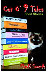 Cat O' 9 Tales Kindle Edition
