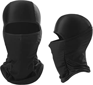 Breathable Windproof Face Mask Great for Motorbike Cycling Airsoft