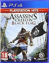Assassin's Creed Black Flag (Playstation 4) (PS4)