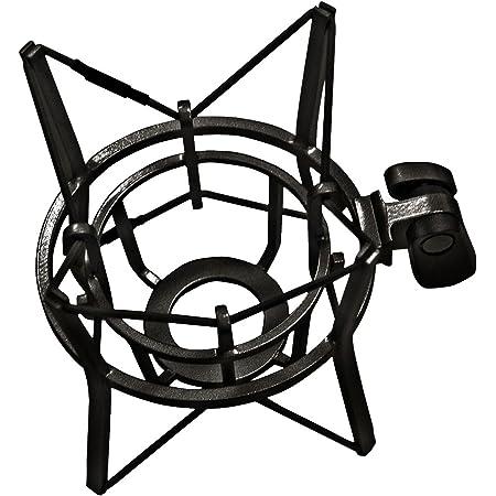 Rode Microphones PSM1 supporto per dispositivi DVD e audio, nero