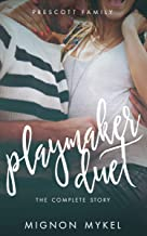 Playmaker Duet: The Complete Story: A Sport Romance